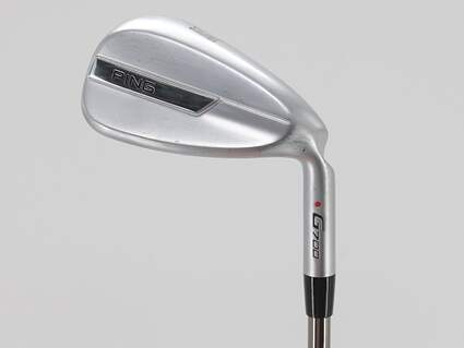 Ping G700 Single Iron Pitching Wedge PW UST Recoil 780 ES SMACWRAP Graphite Regular Right Handed Red dot 35.5in