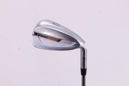 Ping G700 Single Iron 8 Iron FST KBS Tour Steel Stiff Right Handed Silver Dot 36.5in