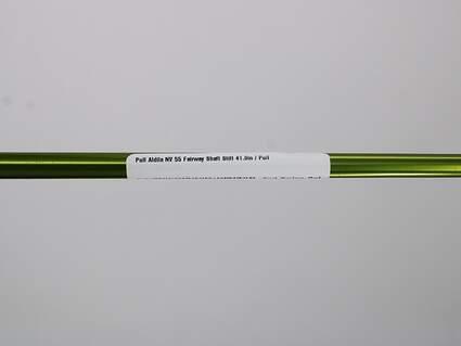 Pull Aldila NV 55 Fairway Shaft Stiff 41.0in