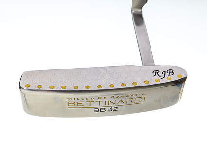Bettinardi BB 42 Putter Steel Right Handed 34.0in