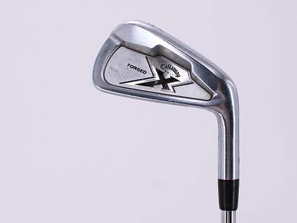 Callaway X Forged Single Iron 4 Iron Project X 6.0 Steel Stiff Right Handed 38.25in