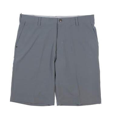 New Mens Adidas Ultimate Shorts 34 Gray MSRP $65 AF1720