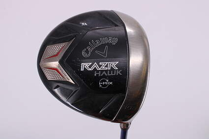Callaway Razrhawk Driver 10.5° Project X 5.5 Graphite Regular Right Handed 45.0in