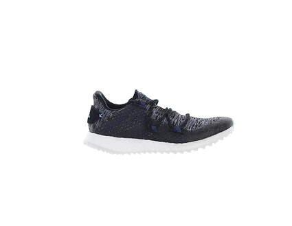 New W/O Box Womens Golf Shoe Adidas Crossknit DPR 7 Black MSRP $130 EF0464