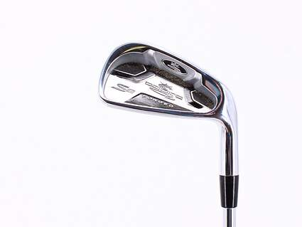 Cobra S2 Forged Single Iron 7 Iron Cobra Nippon NS Pro 1130 Tour Steel Regular Right Handed 37.0in