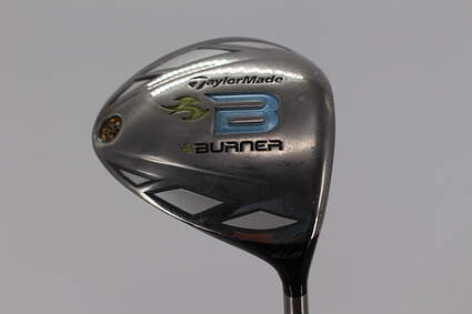 TaylorMade 2009 Burner Driver 10.5° Apollo Shadow Wood Graphite Ladies Right Handed 45.0in