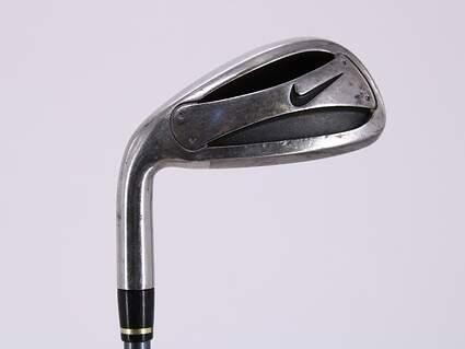 Nike Slingshot Single Iron 9 Iron Nike Diamana Slingshot Graphite Regular Left Handed 36.25in
