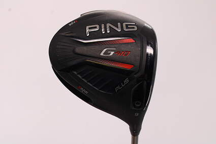 Ping G410 Plus Driver 9° Ping Tour 75 Graphite Stiff Right Handed 45.25in
