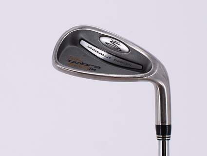 Cobra 3100 IH Single Iron Pitching Wedge PW Nippon NS Pro 1030H Steel Stiff Right Handed 35.75in