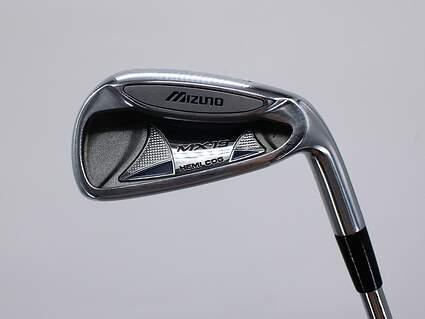 Mizuno MX 19 Single Iron 6 Iron Dynalite Gold SL R300 Steel Regular Right Handed 38.0in