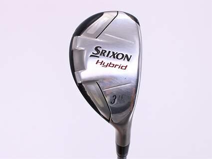 Srixon AD Hybrid 3 Hybrid 19° Srixon Diamana 82 xkp-mid Graphite Stiff Right Handed 40.75in