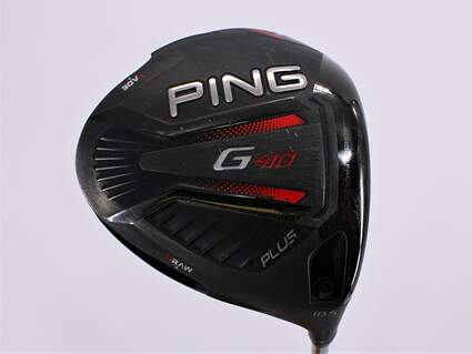 Ping G410 Plus Driver 10.5° Ping Tour 65 Graphite Regular Right Handed 45.25in