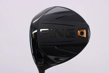 Ping G400 Max Driver 10.5° Ping TFC 80D Graphite Ladies Left Handed 45.0in