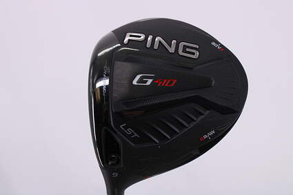 Ping G410 LS Tec Driver 9° Ping Tour 65 Graphite X-Stiff Left Handed 45.25in