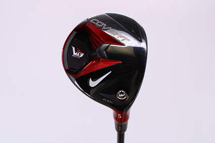 Nike VR S Covert Tour Fairway Wood 5 Wood 5W 19° Mitsubishi Kuro Kage Silver 70 Graphite Stiff Right Handed 41.75in