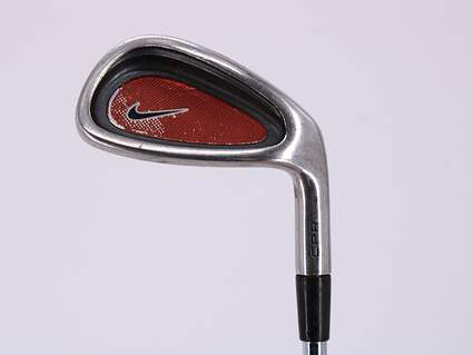 Nike CPR Single Iron 7 Iron Nike CPR Steel Regular Right Handed 37.0in