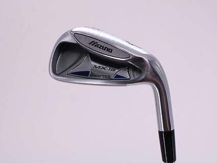 Mizuno MX 19 Single Iron 6 Iron True Temper Dynalite Gold Steel Regular Right Handed 37.5in