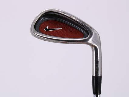 Nike CPR Single Iron 9 Iron Nike CPR Steel Regular Right Handed 36.0in