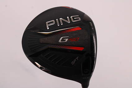 Ping G410 SF Tec Driver 10.5° ALTA CB 55 Red Graphite Regular Right Handed 45.5in