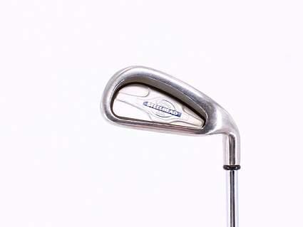 Callaway X-14 Single Iron 6 Iron True Temper Dynamic Gold S300 Steel Stiff Right Handed 37.5in