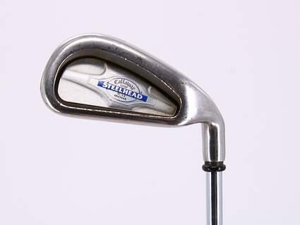 Callaway X-14 Single Iron 6 Iron 37.5° True Temper Dynamic Gold S300 Steel Stiff Right Handed 37.5in