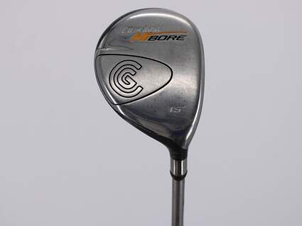 Cleveland Hibore Fairway Wood 3 Wood 3W 15° Callaway GBB System 60 Graphite Regular Right Handed 43.0in