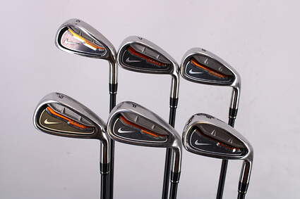 Nike Ignite Iron Set 6-PW SW Nike UST Ignite Graphite Ladies Right Handed 37.0in