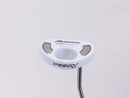 Tour Issue TaylorMade 2011 Corza Ghost Putter Steel Right Handed 35.0in