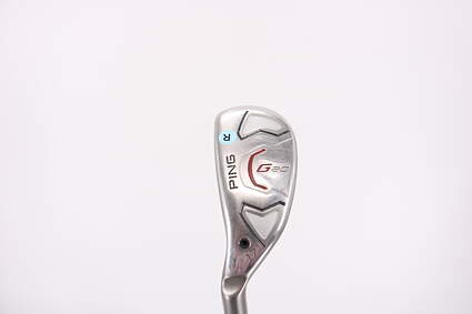 Ping G20 Hybrid 2 Hybrid 17° Ping TFC 169H Graphite Regular Left Handed 40.25in