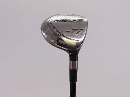 Adams Redline Fairway Wood 7 Wood 7W 21° Adams lite 85 Graphite Regular Right Handed 42.0in
