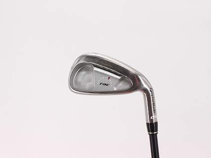 TaylorMade Rac OS Single Iron 3 Iron TM Ultralite Iron Graphite Graphite Stiff Right Handed 39.25in