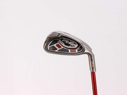 Ping G15 Single Iron 8 Iron Ping TFC 149I Graphite Stiff Right Handed Black Dot 37.75in
