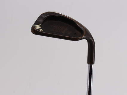 Ping Zing 2 Beryllium Copper Wedge Sand SW Ping JZ Steel Stiff Right Handed 35.5in