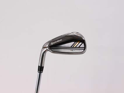 TaylorMade Rocketbladez Single Iron 5 Iron TM Matrix RocketFuel 65 Steel Regular Left Handed 38.25in