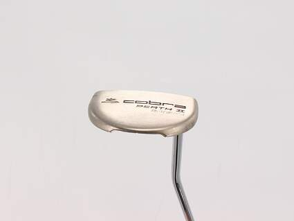 Cobra Perth II Putter Steel Right Handed 33.0in