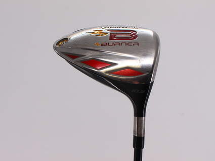TaylorMade 2009 Burner Driver 10.5° TM Reax Superfast 49 Graphite Stiff Right Handed 44.5in