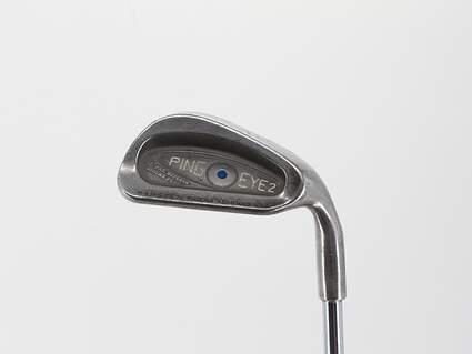 Ping Eye 2 Single Iron 8 Iron Steel Stiff Right Handed 36.0in