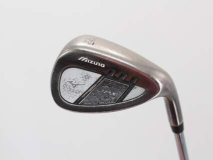 Mizuno 2014 JPX Wedge Sand SW 56° 14 Deg Bounce True Temper XP 105 R300 Steel Wedge Flex Right Handed 35.25in