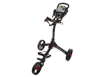 Bag Boy Compact 3 Push Carts