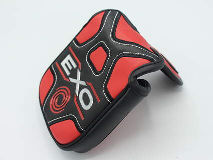 Odyssey EXO Indianapolis XXL Putter Headcover