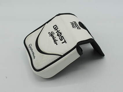 TaylorMade Ghost Spider Center Shafted Putter Headcover