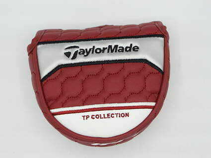 TaylorMade TP Collection Chaska Center Shafted Putter Headcover