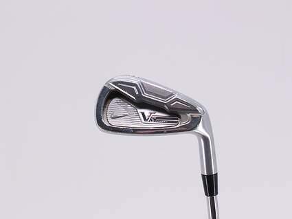 Nike Victory Red S Forged Single Iron 8 Iron Nippon 950GH Steel Stiff Right Handed 36.25in