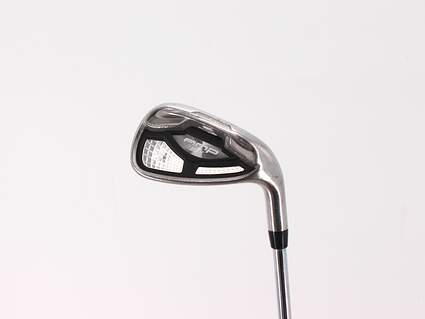 Cobra AMP Single Iron 8 Iron Cobra Aldila AMP Steel Stiff Right Handed 37.0in