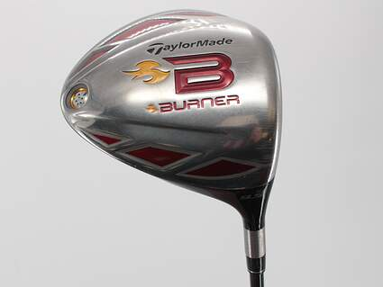 TaylorMade 2009 Burner Driver 9.5° TM Reax Superfast 49 Graphite Stiff Right Handed 46.0in