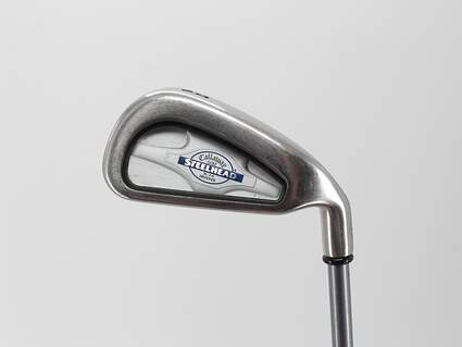 Callaway X-14 Single Iron 3 Iron 21° Callaway X-14 Iron Graphite Graphite Regular Right Handed 39.0in