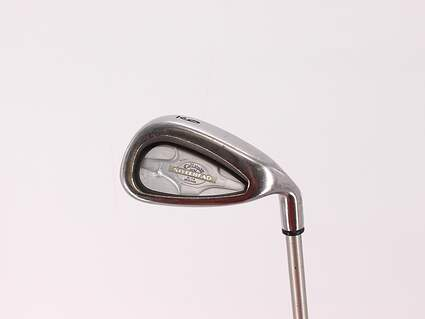 Callaway X-14 Single Iron 9 Iron 42° Callaway Gems Graphite Ladies Right Handed 35.0in