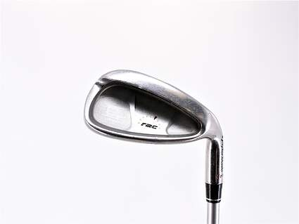 TaylorMade Rac HT Single Iron 8 Iron TM M.A.S.2 Graphite Senior Right Handed 37.0in