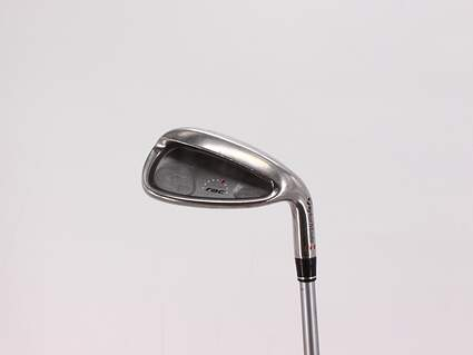 TaylorMade Rac HT Single Iron Pitching Wedge PW 45° TM M.A.S.2 Graphite Senior Right Handed 36.25in