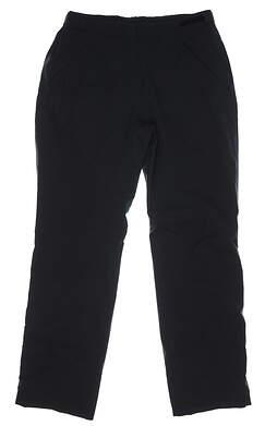 New Womens SUNICE Rain Pants X-Large XL Black MSRP $175 6452